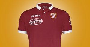 Torino Hjemmebanetrøje 2019