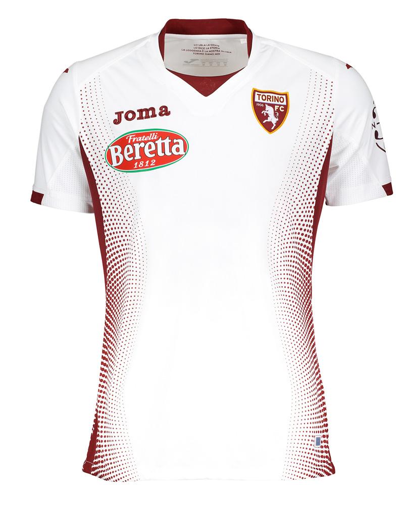 Torino Udebanetrøje 2019