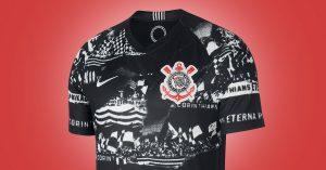 Corinthians 3. Trøje 2019