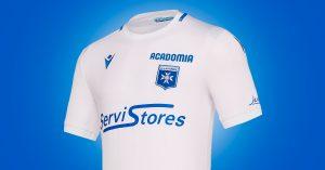 AJ Auxerre Hjemmebanetrøje 2019