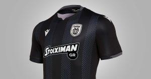 PAOK Udebanetrøje 2019