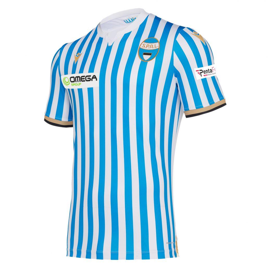 SPAL Hjemmebanetrøje 2019