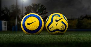 High-Vision Premier League Fodbold 2019