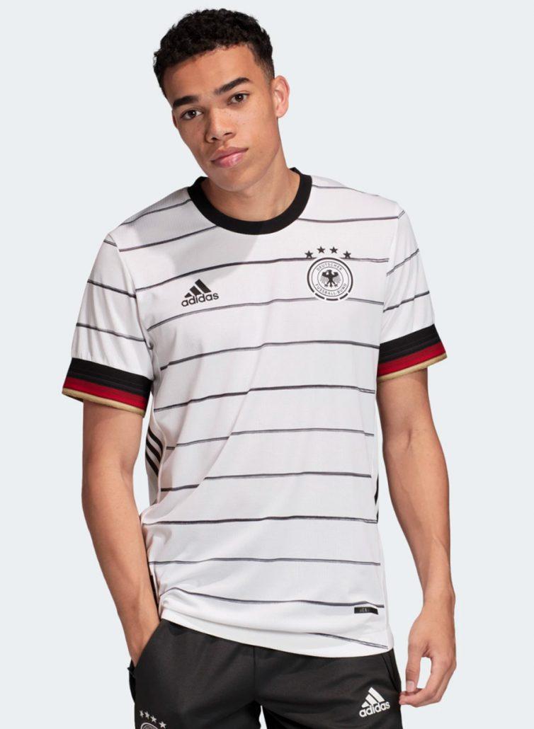 Tysklands Hjemmebanetrøje til EM 2020