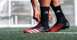 Adidas Predator 20 Mutator Fodboldstøvler