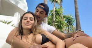 FC København spillernes kærester på Instagram