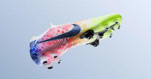 Neymars Nike Mercurial Vapor 13 Jogo Prismatico