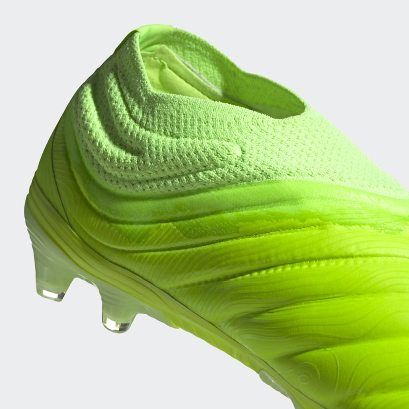 Grønne Adidas Copa 20+ Locality Fodboldstøvler