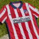 Atletico Madrid Hjemmebanetrøje 2020