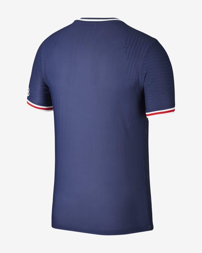 Paris Saint-Germain Hjemmebanetrøje 2020