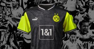 Borussia Dortmund Special Edition Trøje 2021