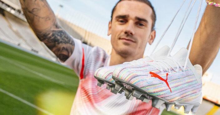 Puma Ultra 1.2 Spectra Fodboldstøvler