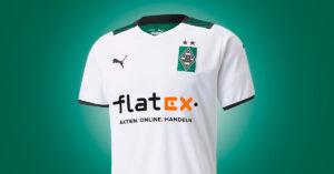 Borussia Mönchengladbach Hjemmebanetrøje 2021