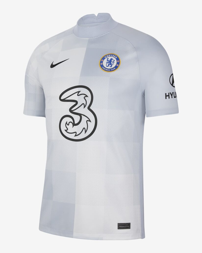 Chelsea FC Målmandstrøje 2021