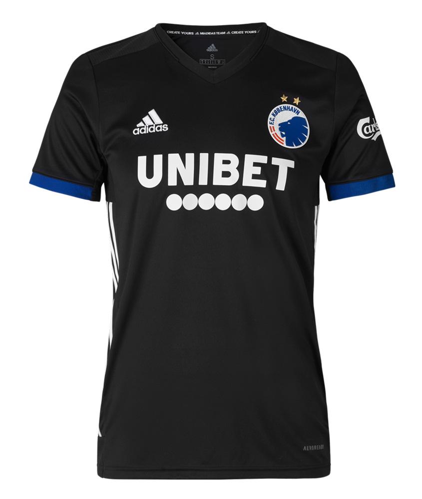F.C. København Udebanetrøje 2021
